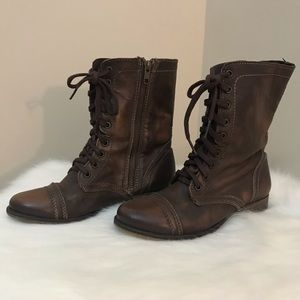 Steve Madden size 6 boots
